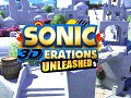 Sonic 3Derations Unleashed 0.1 DEMO
