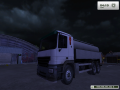 Milktruck kenworth version
