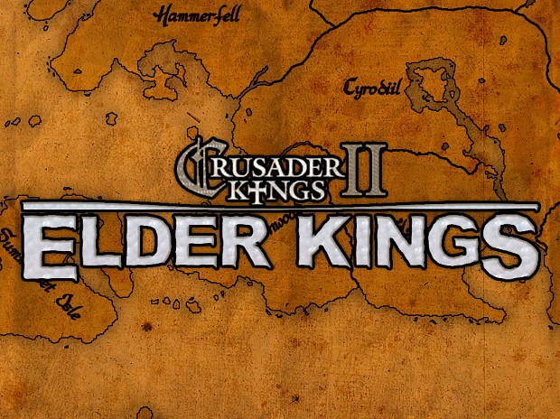 Elder Kings 0.1.4a Self-Installer