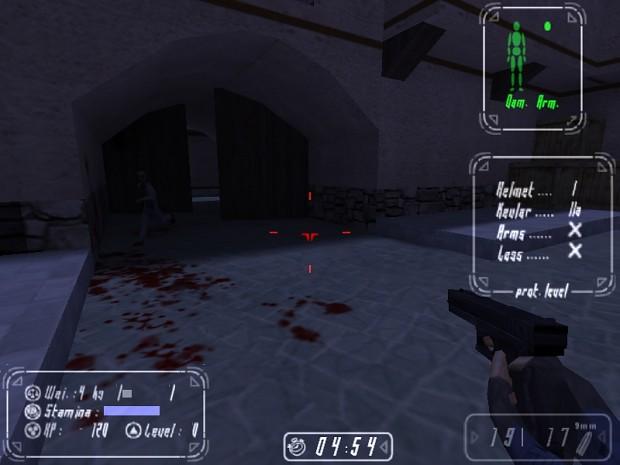 Terrorist Revenge Beta 1.0
