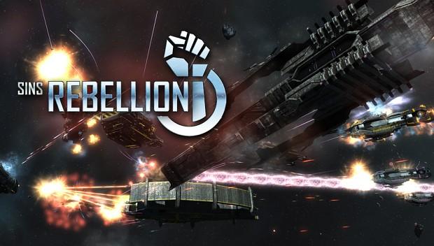 Maelstrom Rebellion v1.8 R7 (DLC's)