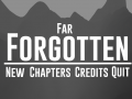 Far Forgotten New Demo