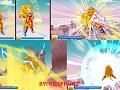 Goku Super Saiyan 6 Rage Beta