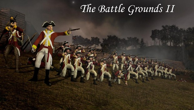 Battle Grounds 2 2.2 Full Installer
