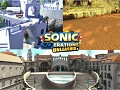 Sonic 3Derations Unleashed DEMO 2