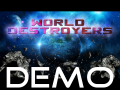 World Destroyers Ver - 1.05 Demo