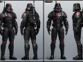 FtOR - Imperial trooper Model