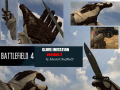 BF 4 gloves V2 By JONES And MasterChiefRulZ
