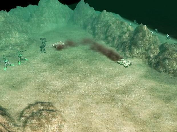 Tank Mission 2 by kkmanman4 (No-mod)