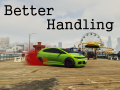 Better Handling (Consoles)