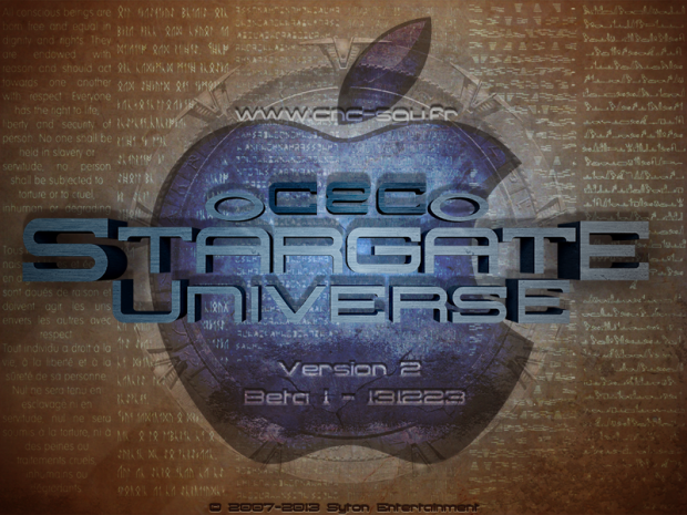 CnC SGU Version 2 Beta  131223 Mac