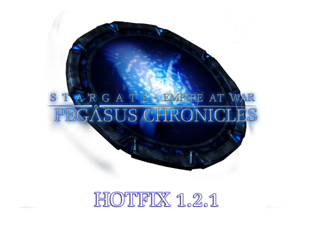 SG EaW: TPC-Hotfix 1.2.1 [Manual Installation]