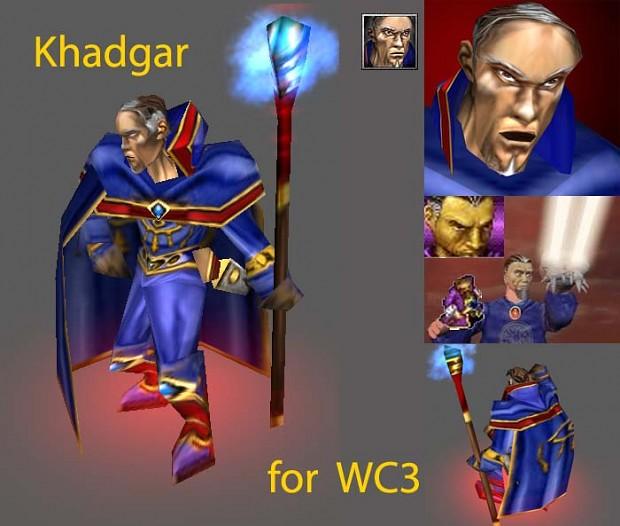 Khadgar Khadgar