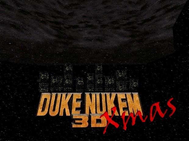 Duke Nukem Xmas 2014