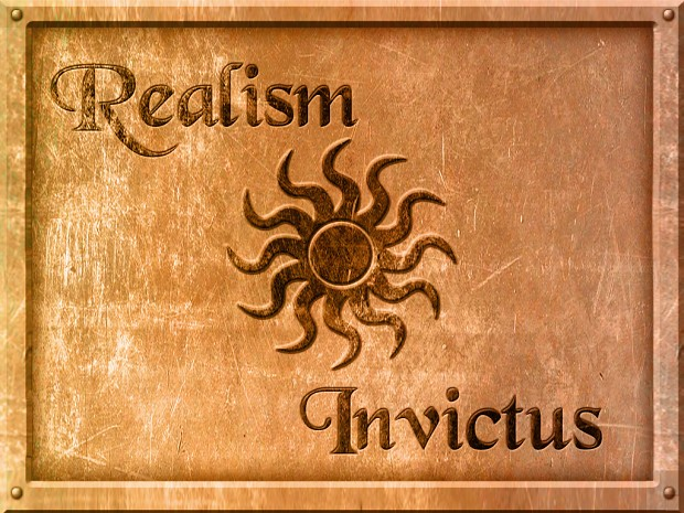 Realism Invictus 3.2 Full Installer