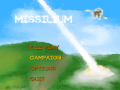Missilium Demo for Linux