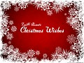 Christmas Wishes 2014 Edition