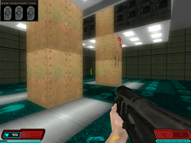 Doom 3 Weapons V1 Beta 13