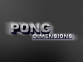 Pong Dimensions 1.0