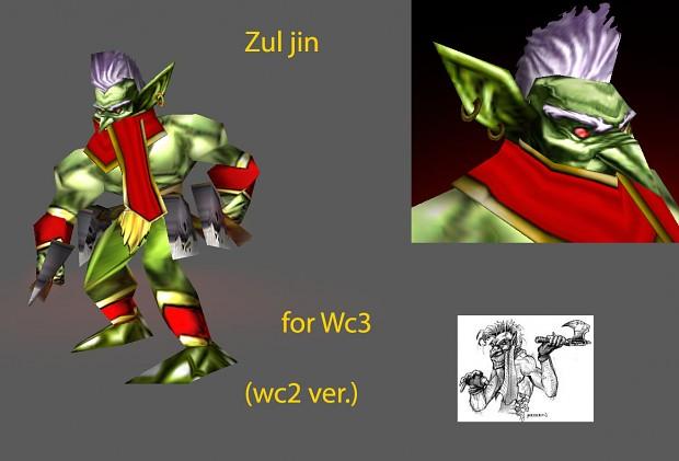 Zul jin