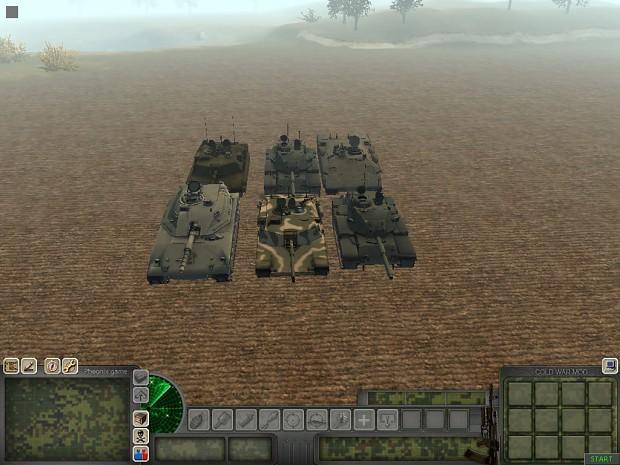 Files RSS feed - Men of War: Assault Squad - Mod DB