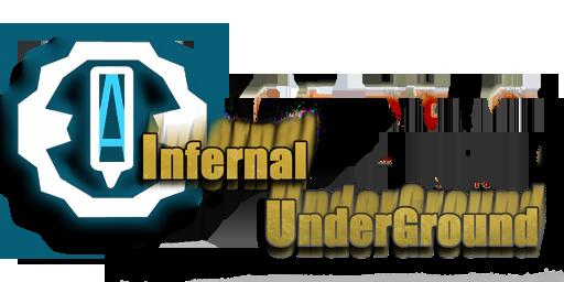Infernal Underground x86 Fix