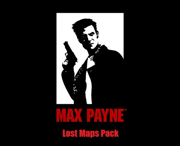 Max Payne Lost Maps Pack