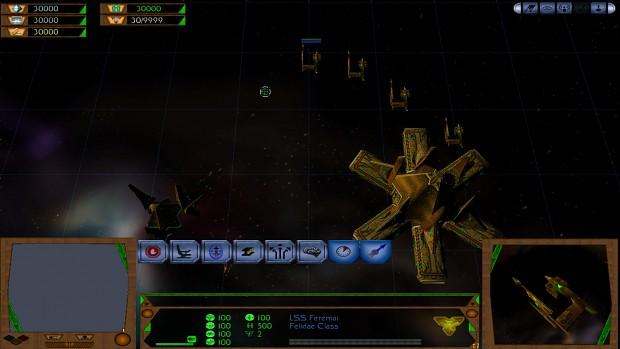 KA2: Empire at War Manual Addon 2