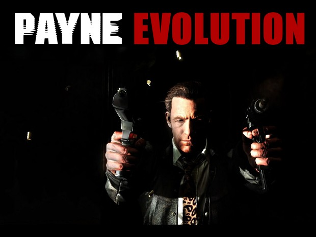 Payne Evolution Patch 1.03 - OUTDATED