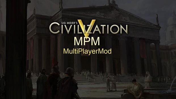 Civ5 MPM v2.8.8
