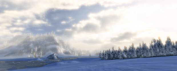 mac_SnowHill by Briscoe (MW Mod Compatible)