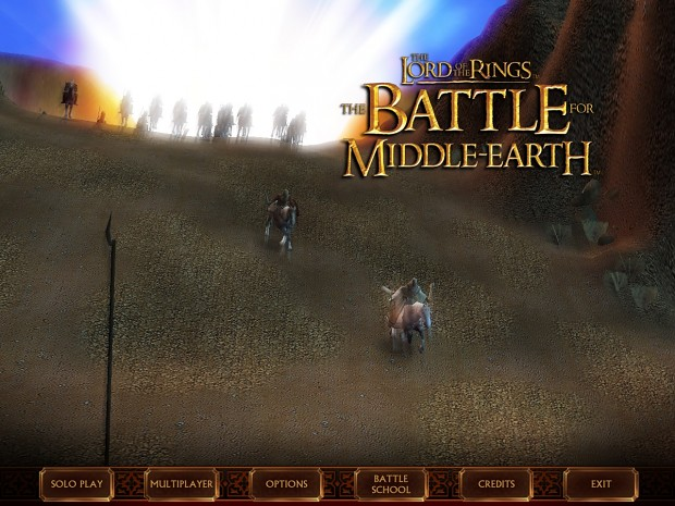 Middle-Earth Extended Edition 0.75
