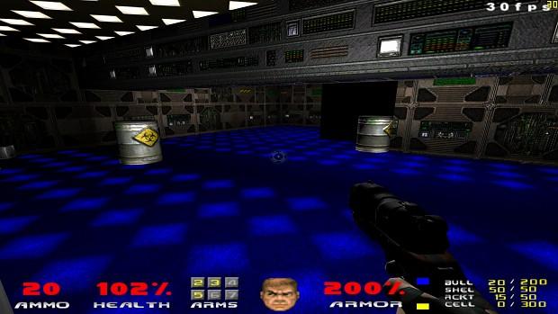 Doom Reborn Alpha Version 0.82