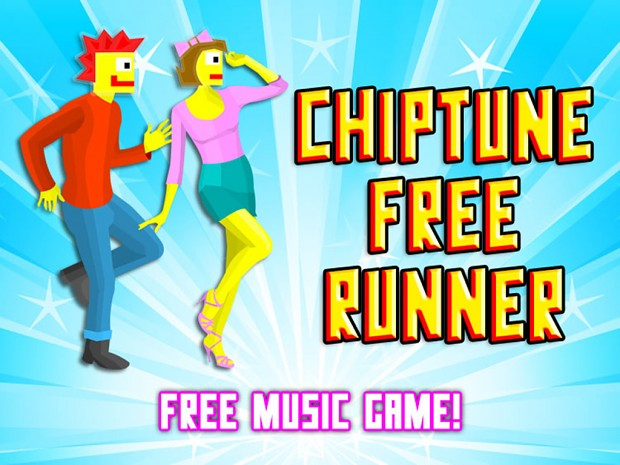 Chiptune Free Runner for Android