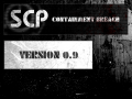 SCP - Containment Breach v0.9