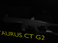 Taurus CT G2 .OBJ file