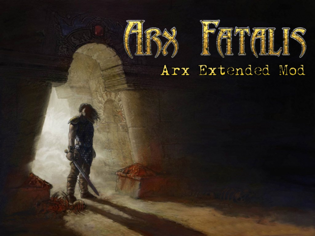 Arx Extended 2.2