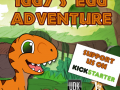 Iggy's Egg Adventure Alpha Demo 1.2