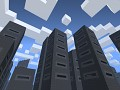 Cube Arena Demo
