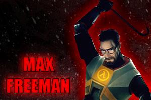 Max Freeman V2