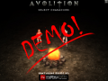 Avolition demo (Linux-deb-amd64)