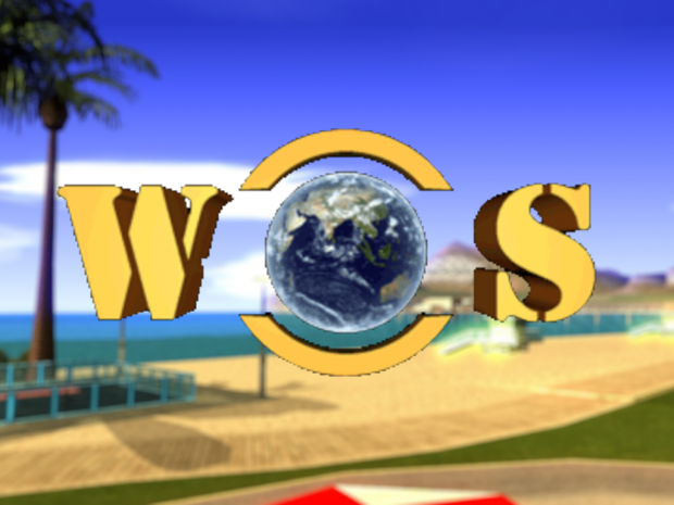 World of San Andreas - Client & Updater