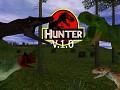 Jurassic Park Hunter V.1.0