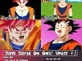 Awsome425's Super Saiyan God Goku! Update #3