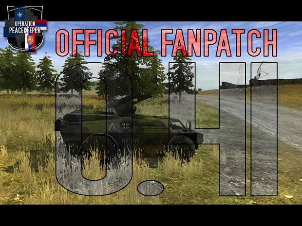 OPK 0.41 official Fanpatch