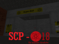SCP-018 - Beta 3.0
