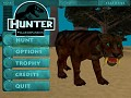 Jurassic Park Hunter:Polar Expansion V.1.0