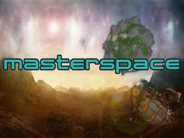 Masterspace v2.4