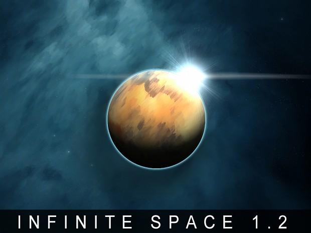 Infinite Space 1.2 for Rebellion 1.82