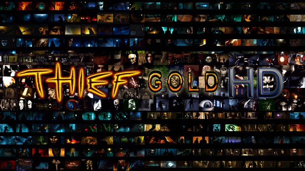 Thief Gold HD Mod v0.9.1 - Patch